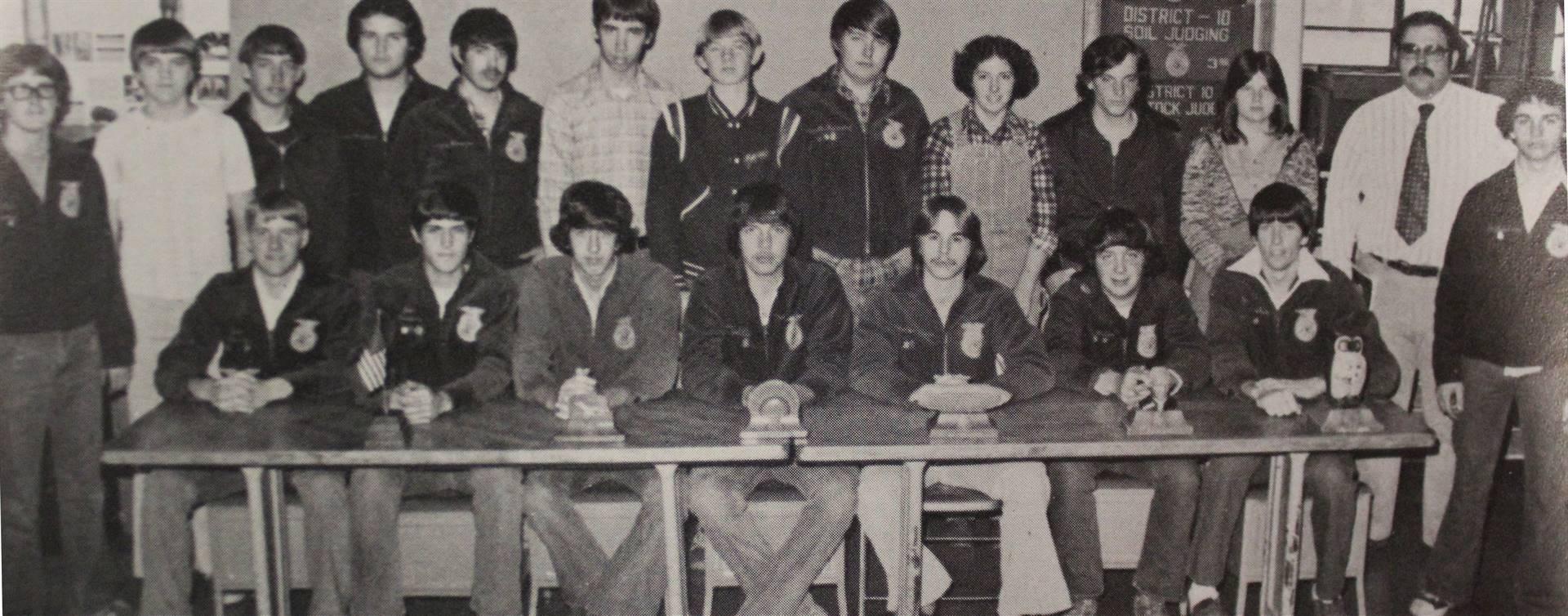 1979 FFA