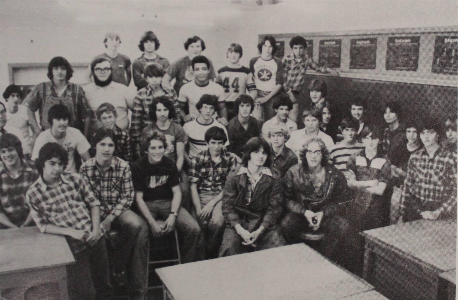 1979 Industrial Arts