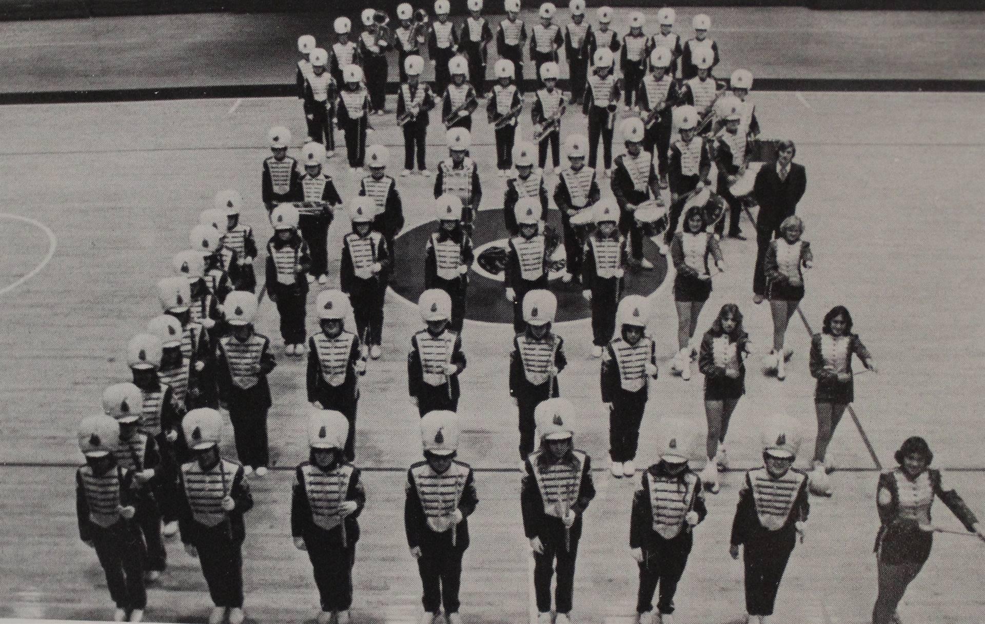 1979 Senior Band