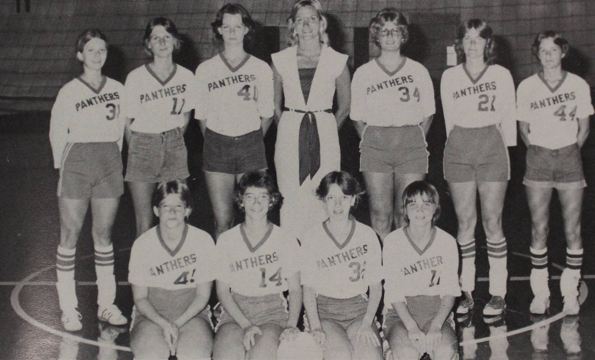 1979 Volleyball