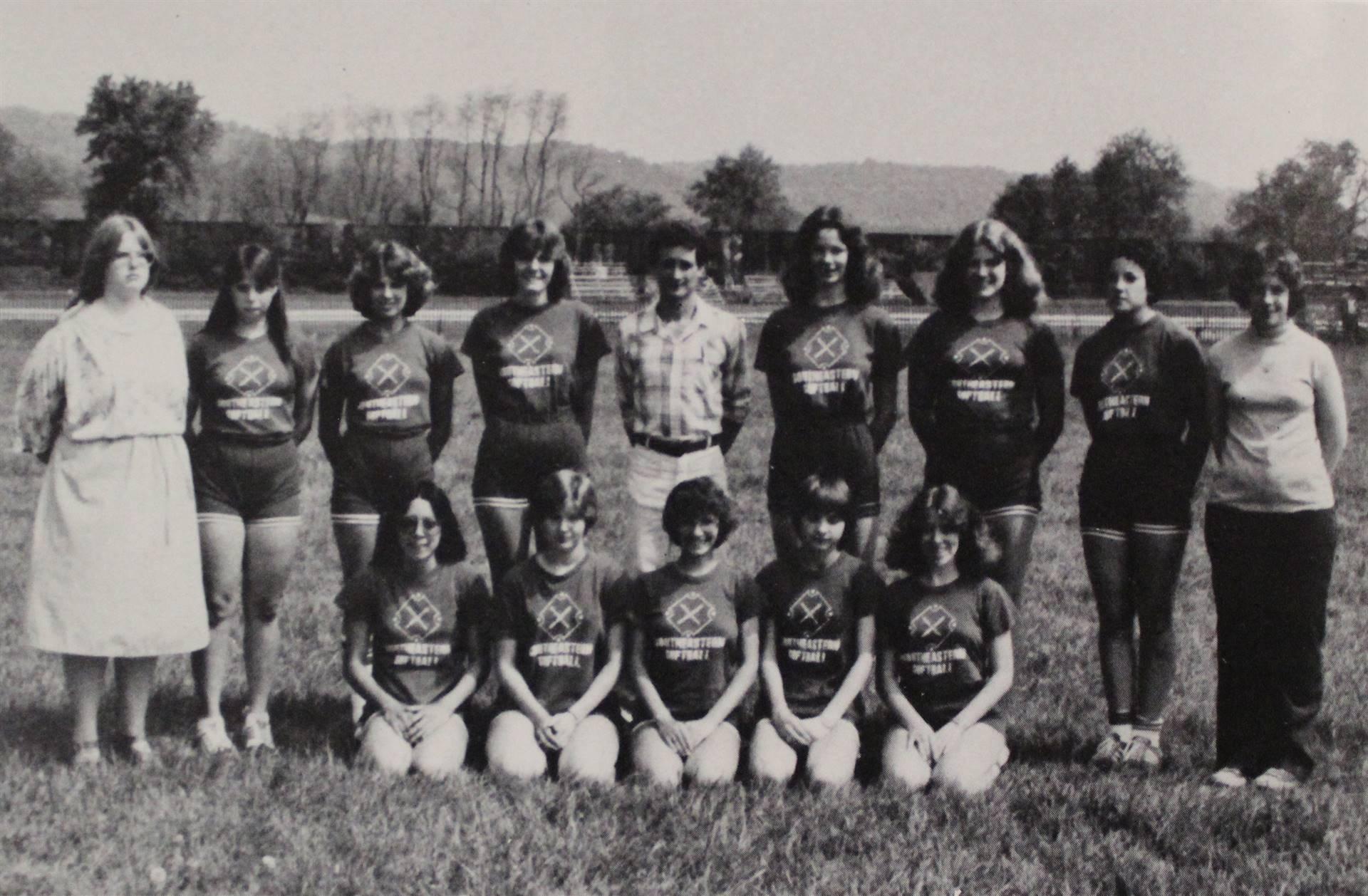 1979 Softball