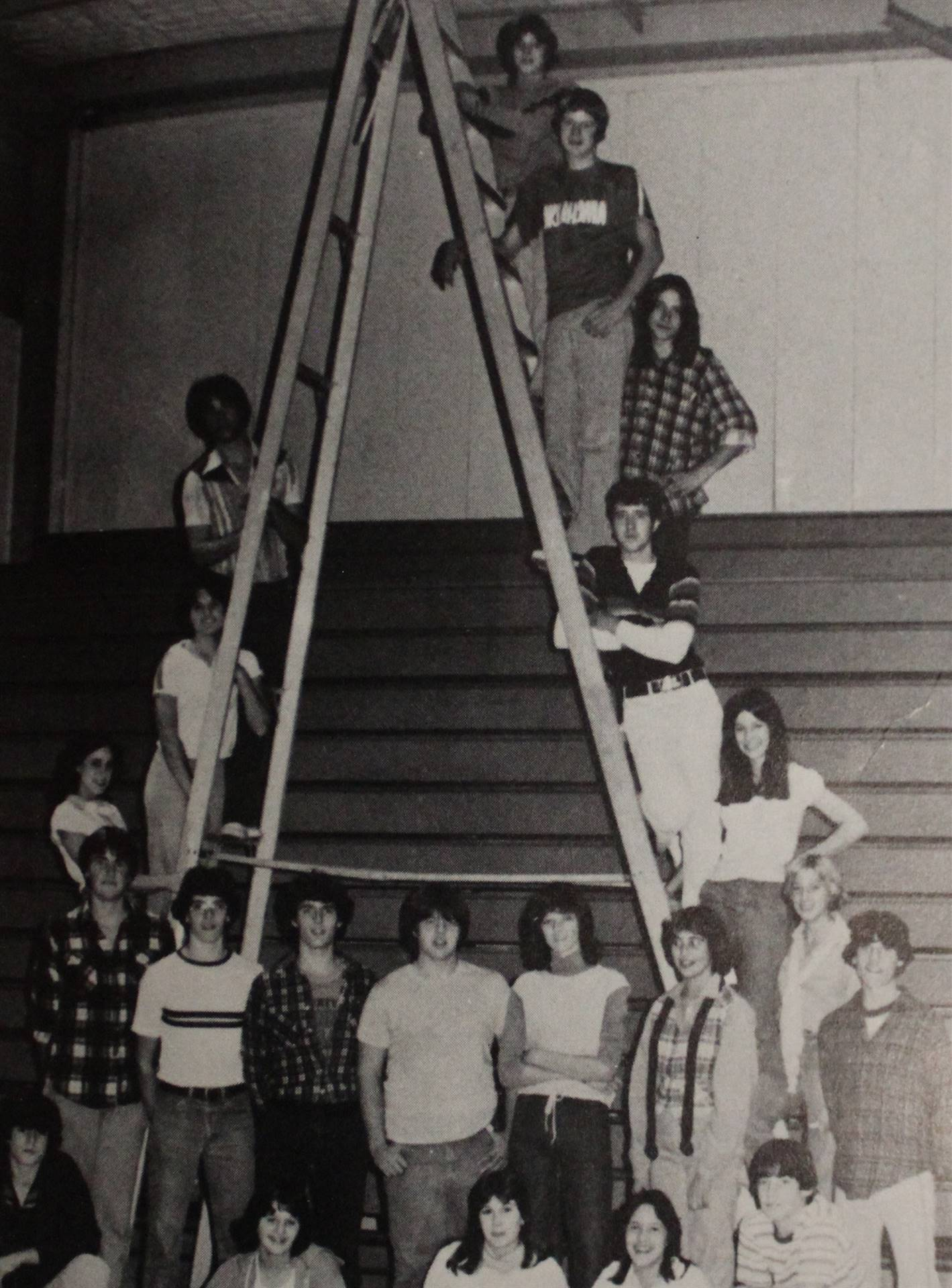 1979 Student Council