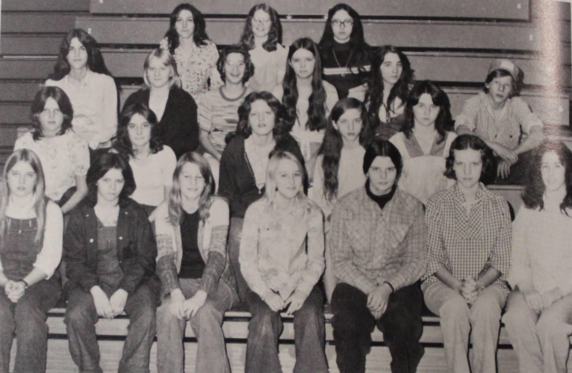 1977 FFA