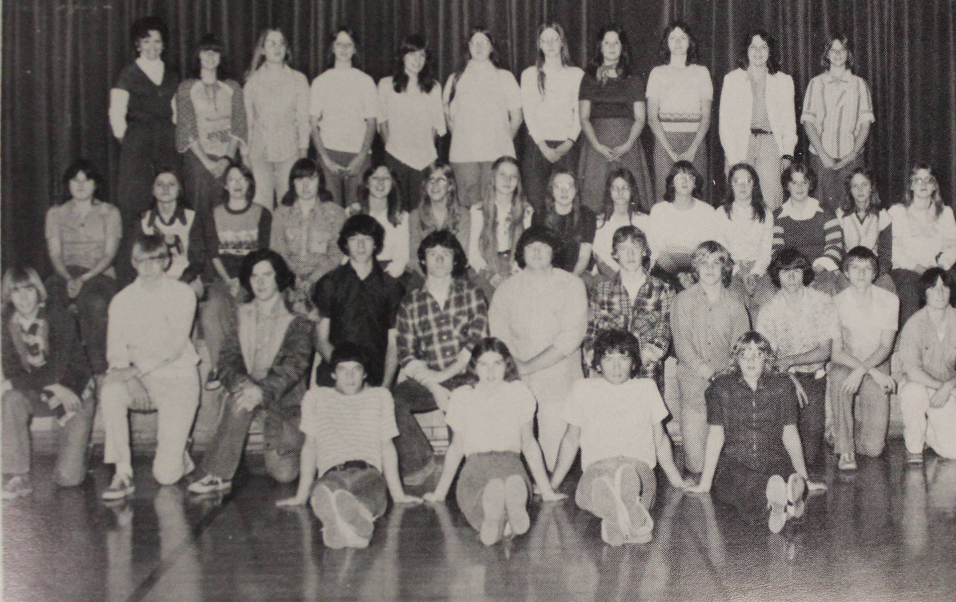 1977 FTA