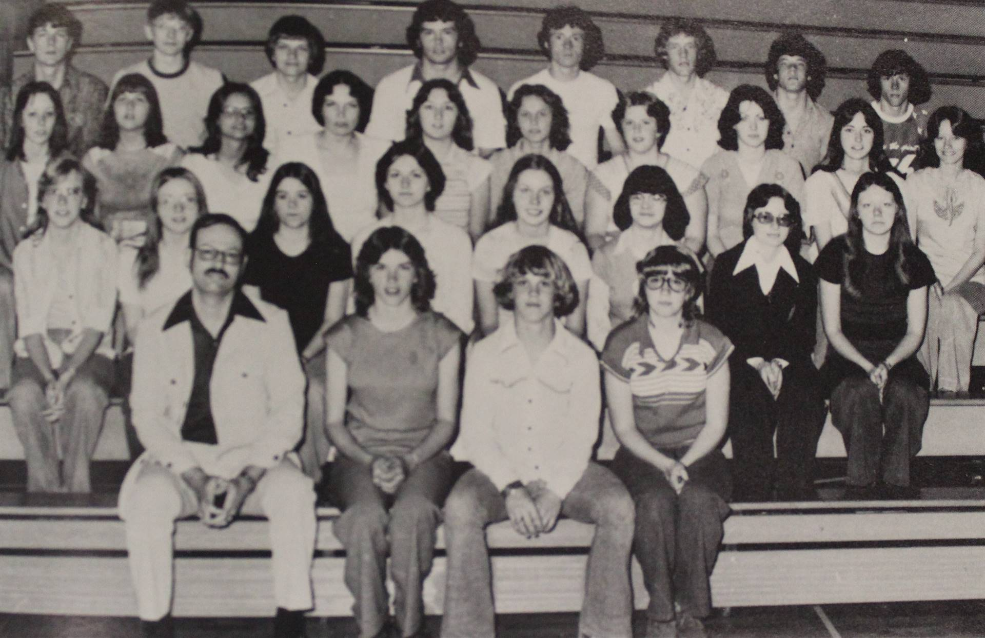 1977 NHS