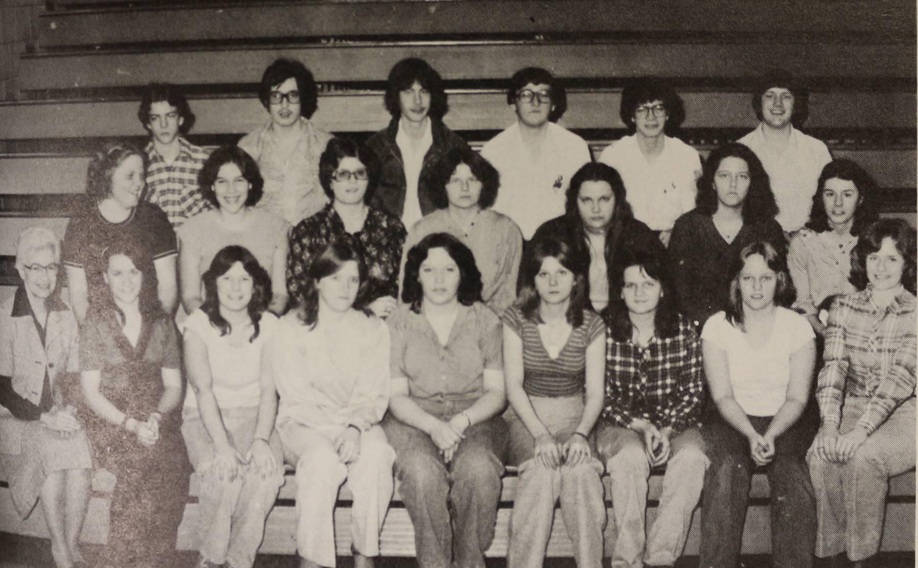 1980 Mixed Chorus