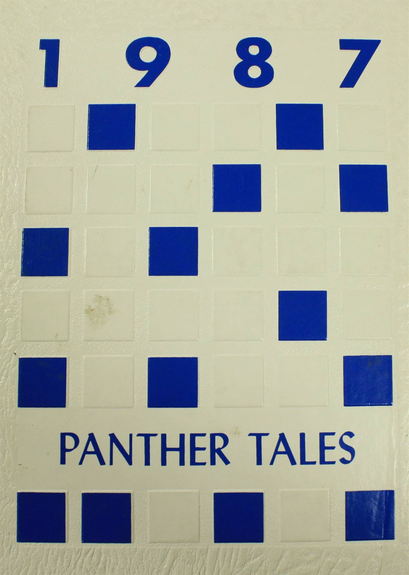 1987 Cover