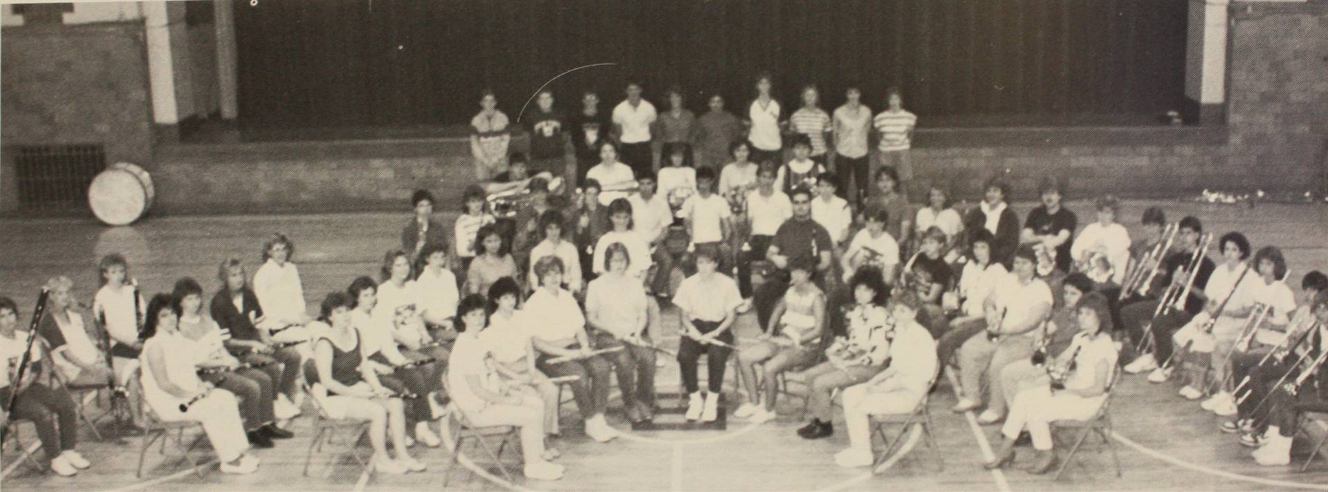 1987 Band