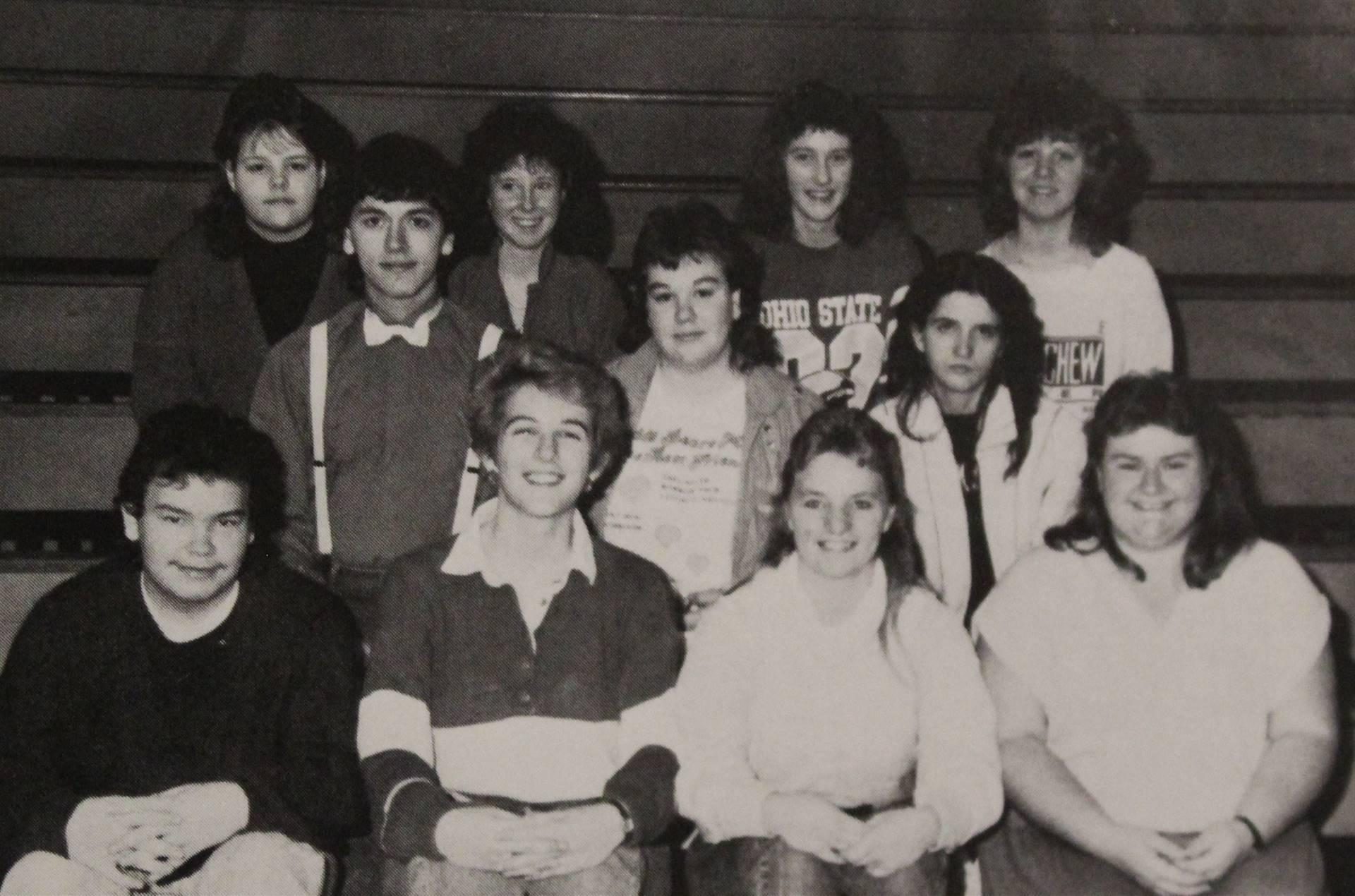 1988 Choir