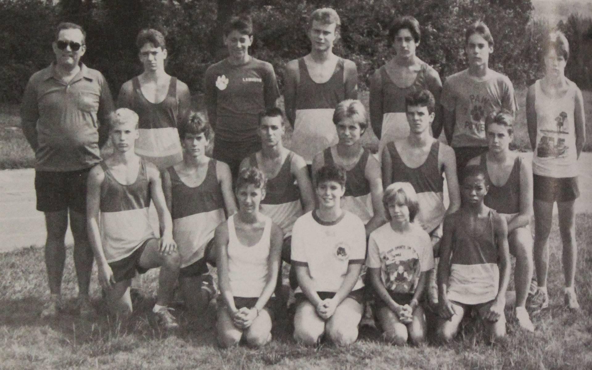 1988 Track