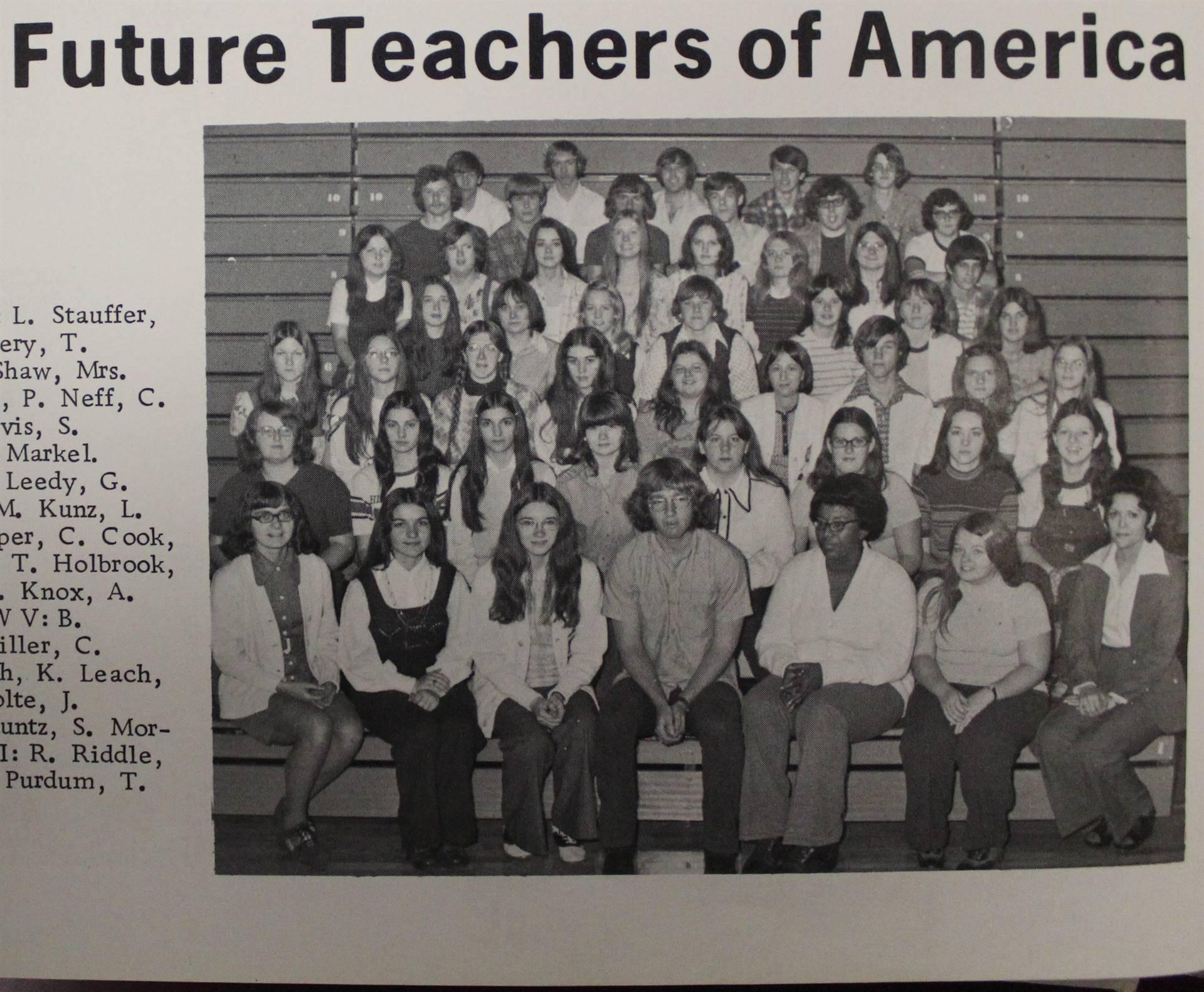 1974 FTA
