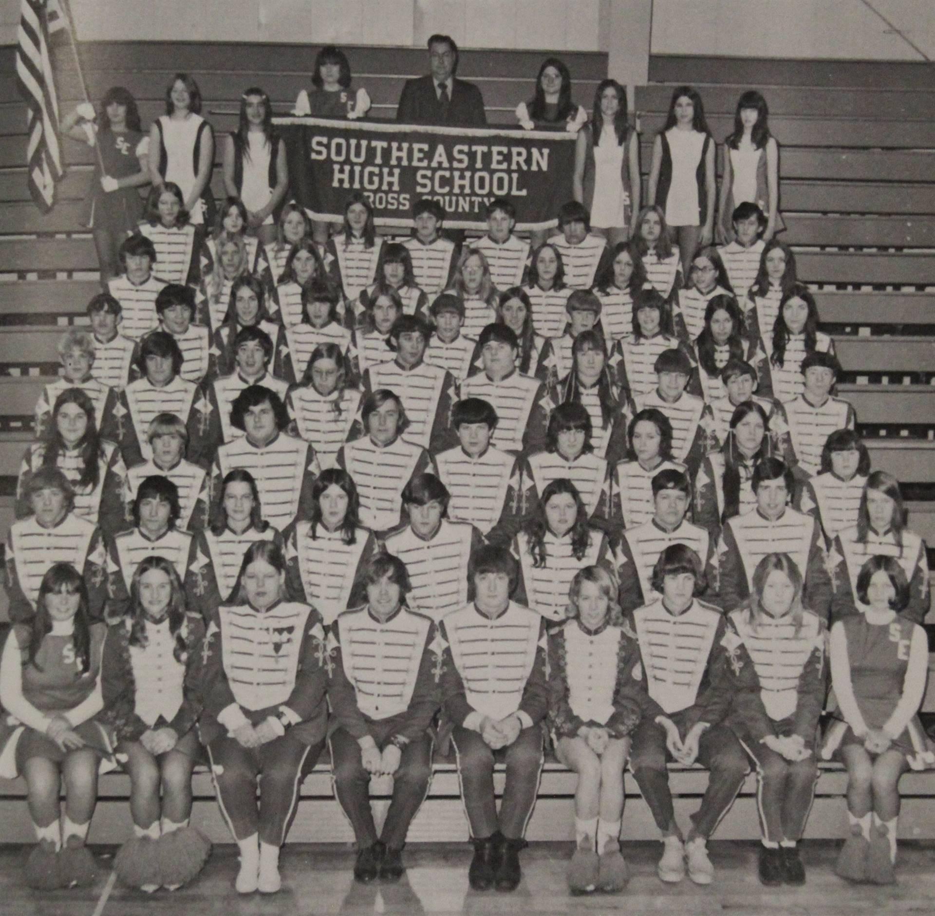 1974 Band