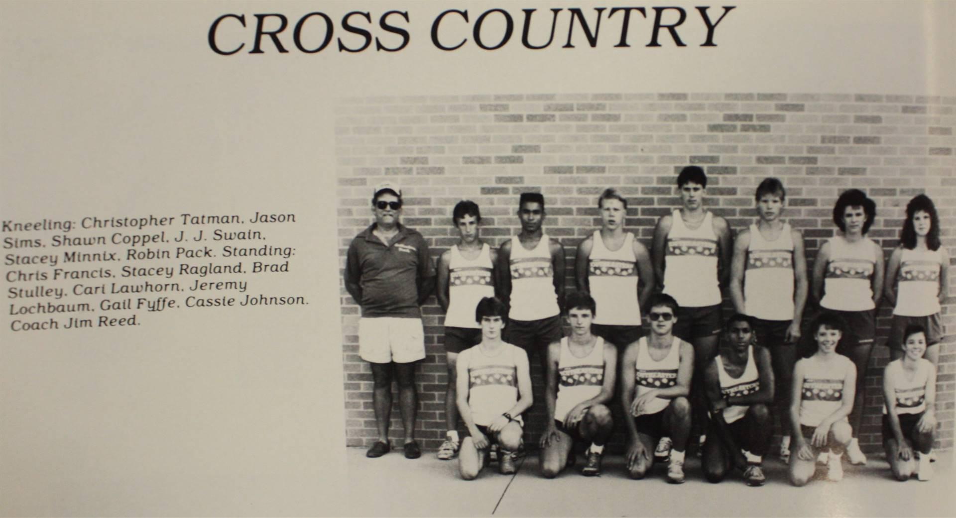 1990 Cross Country