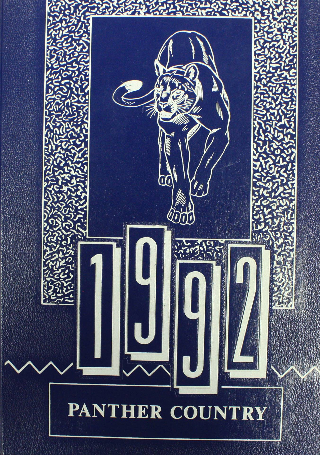 1992 Cover