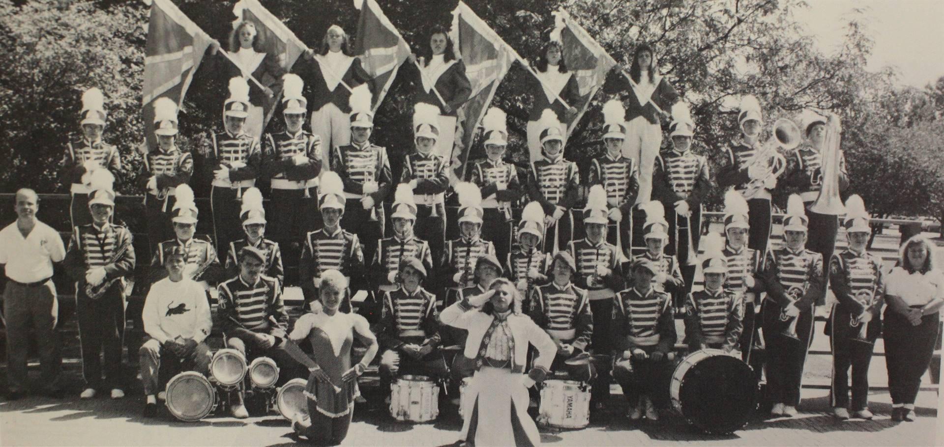 1992 Band