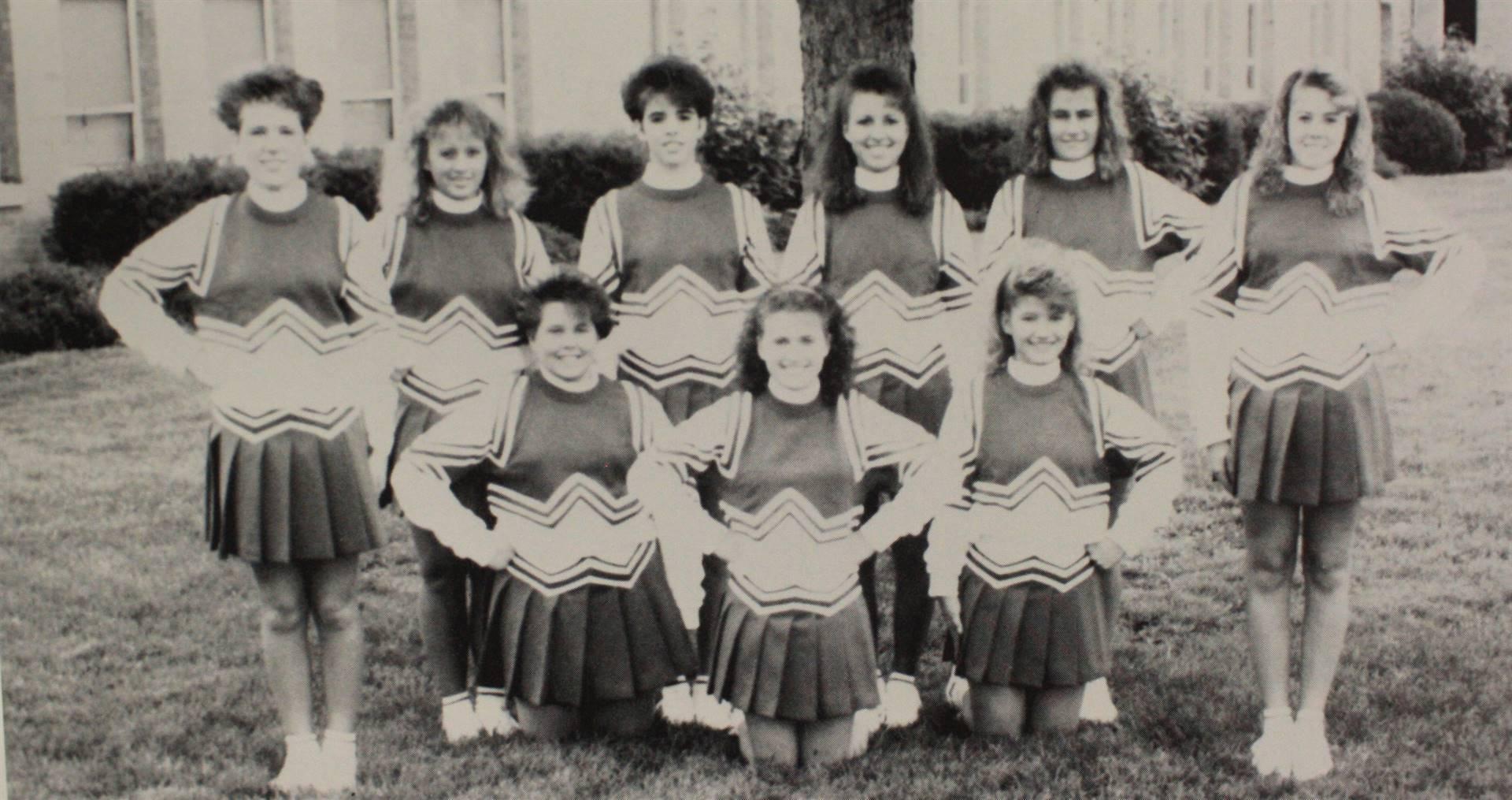 1992 Cheer