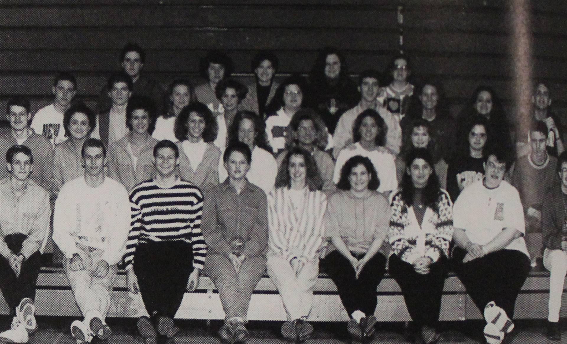1993 FTA
