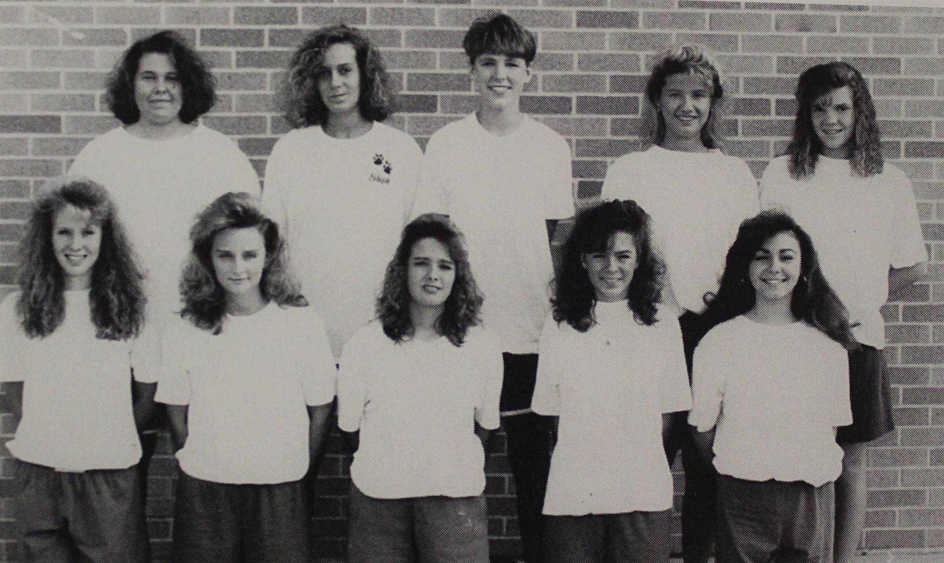 1993 Cheer