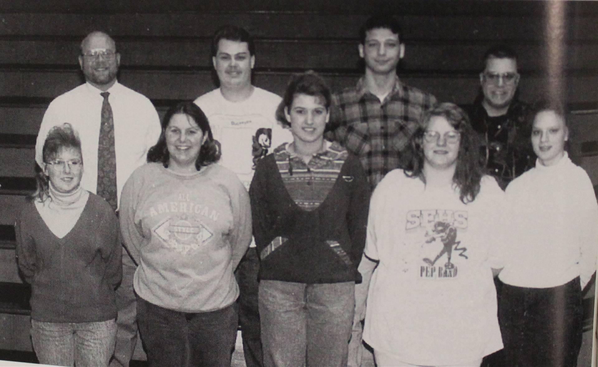 1994 Choir