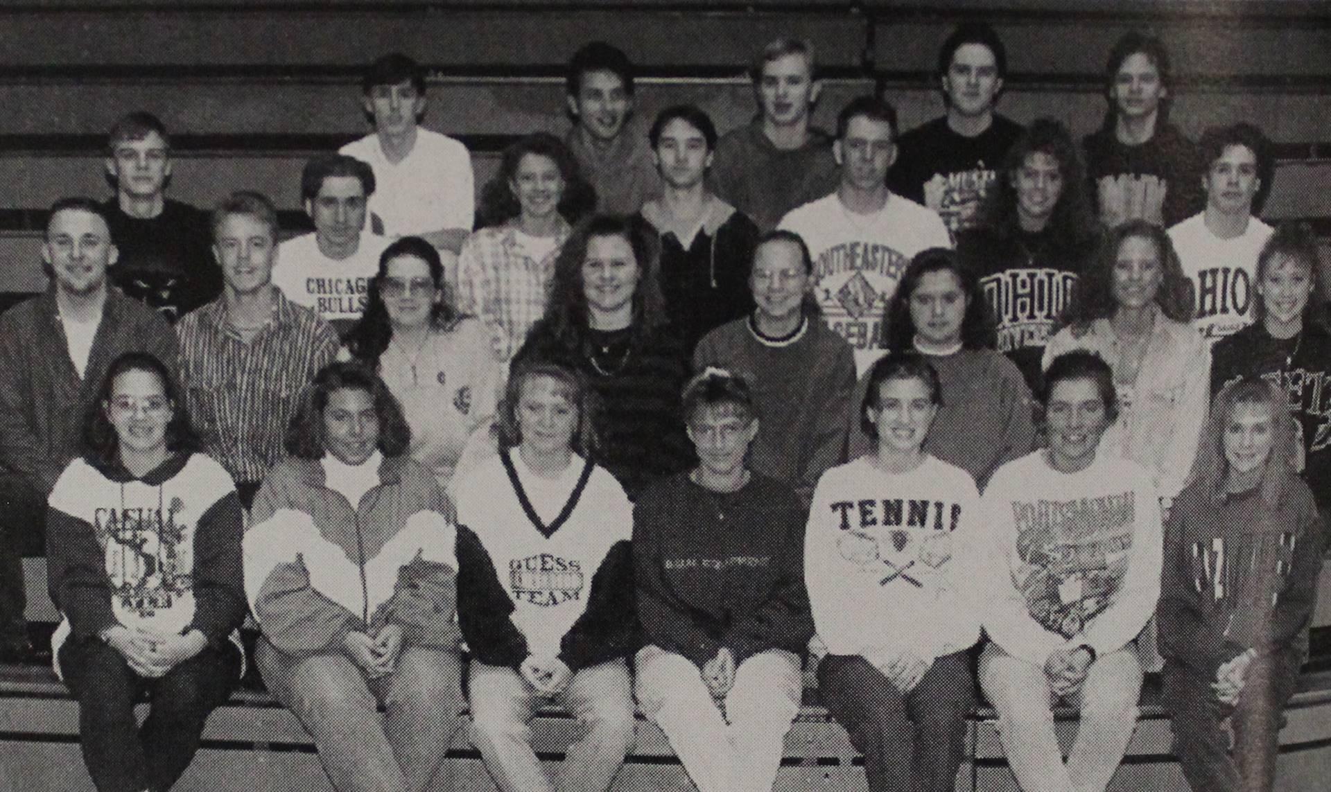 1994 College Club