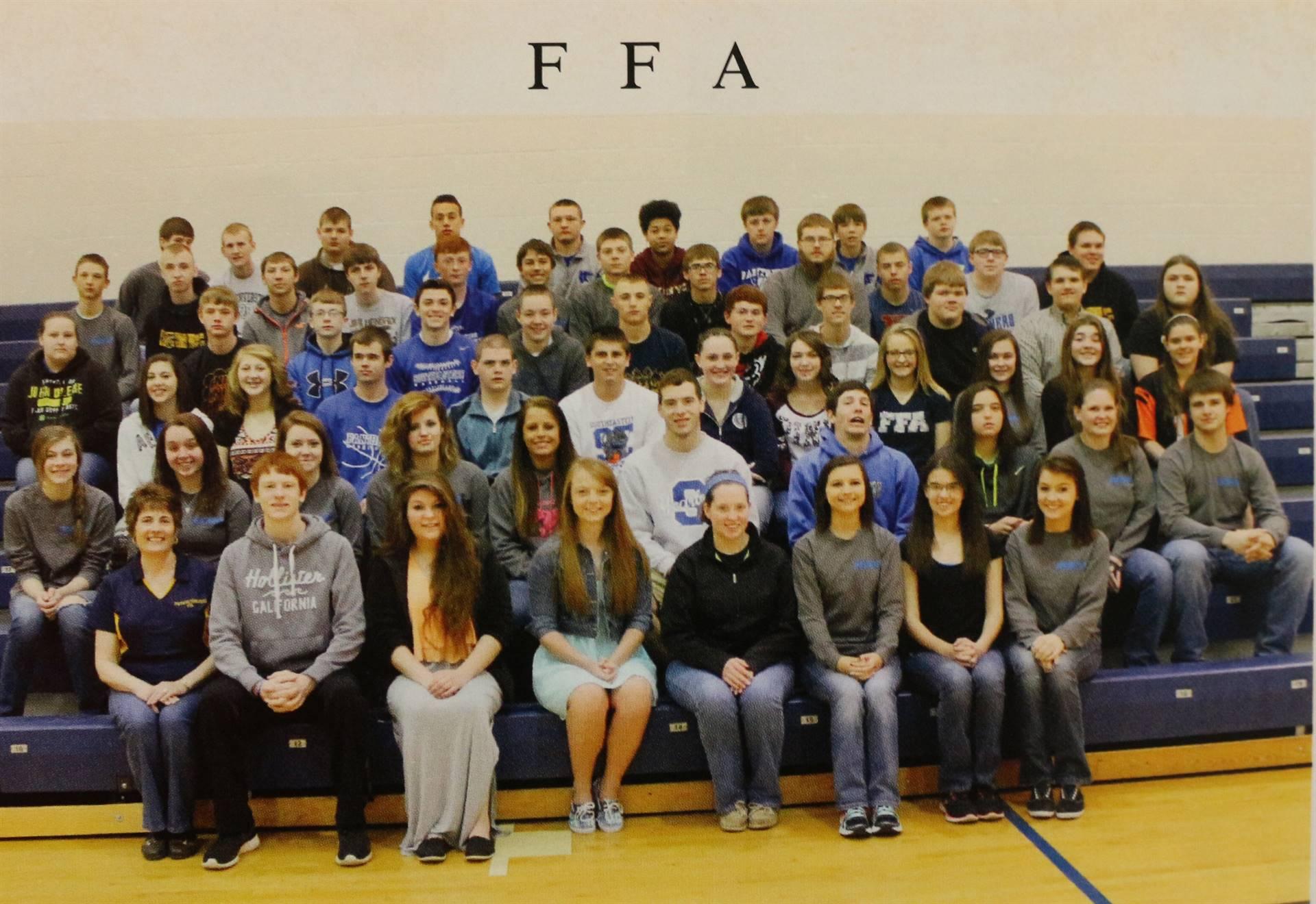 2015 FFA