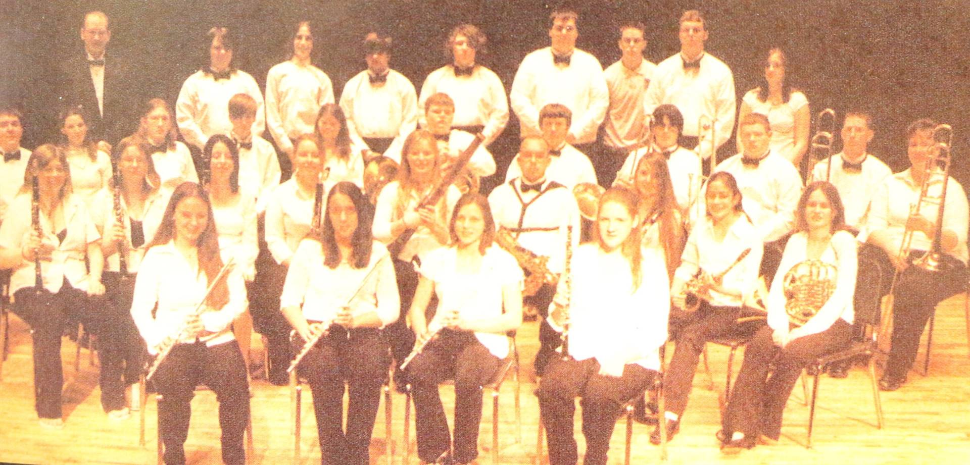 2006 Concert Band