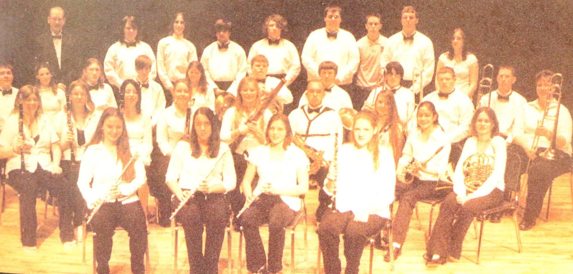 2006 Concert Band