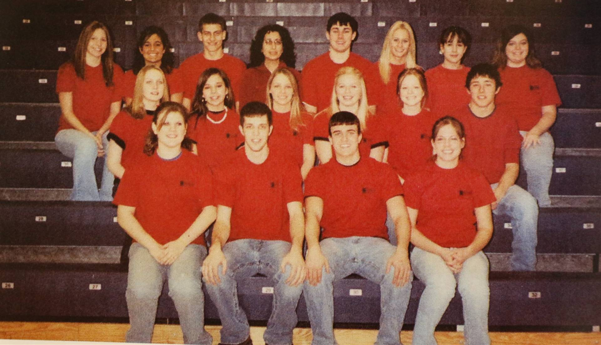 2006 Student Council