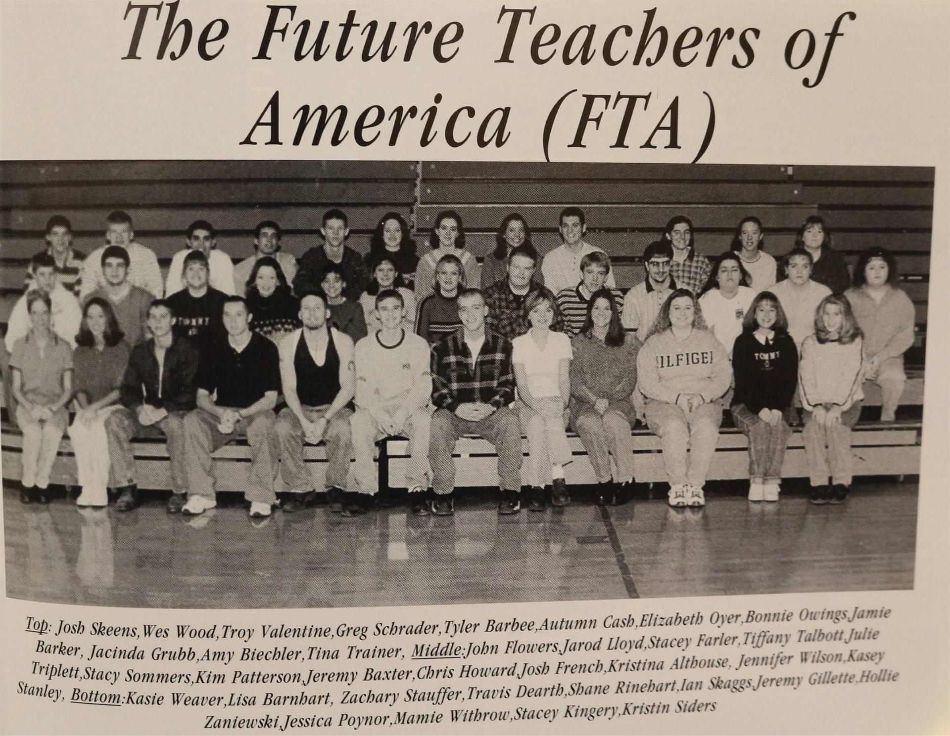 1998 F.T.A.