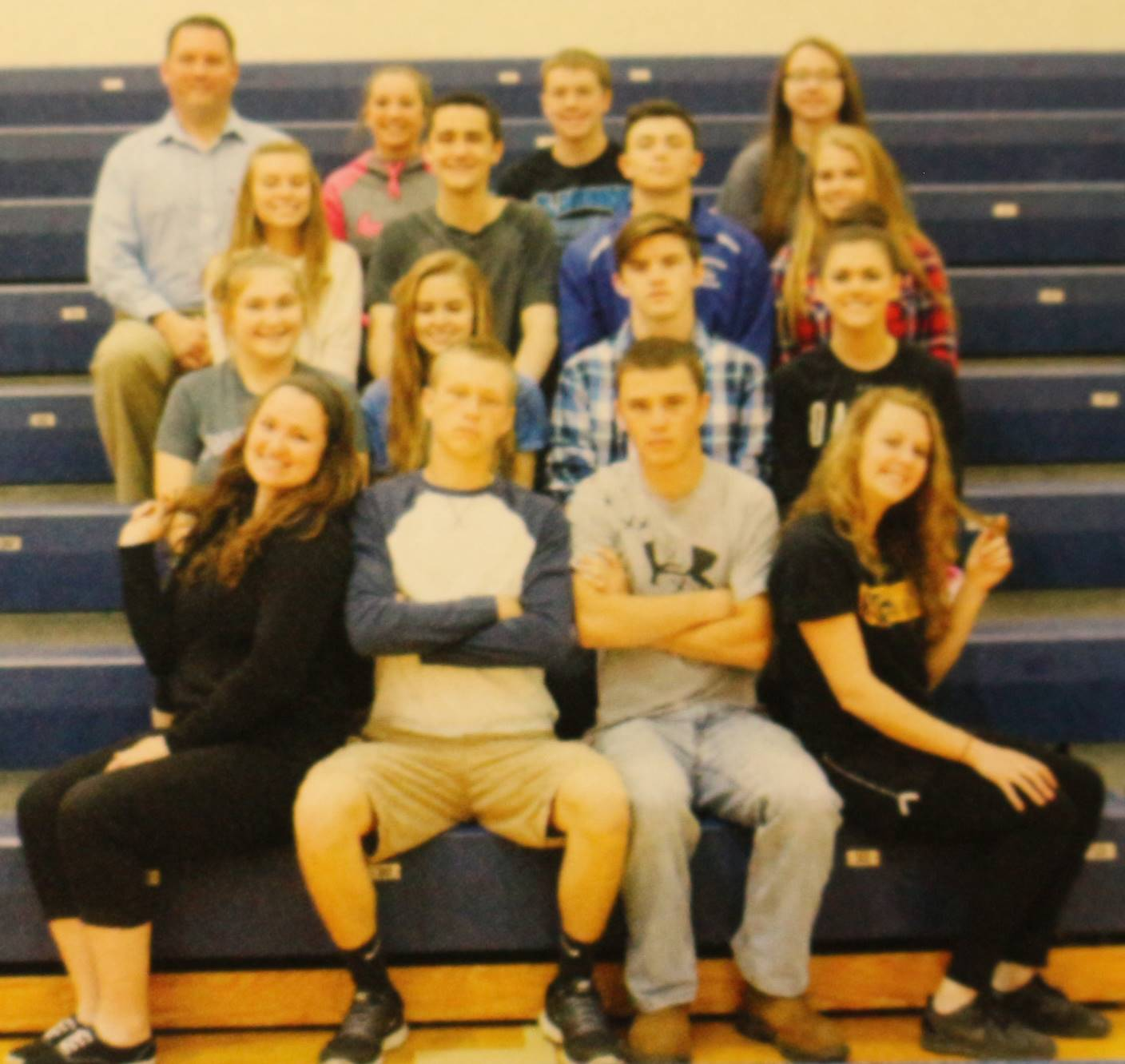 2016 Student Council