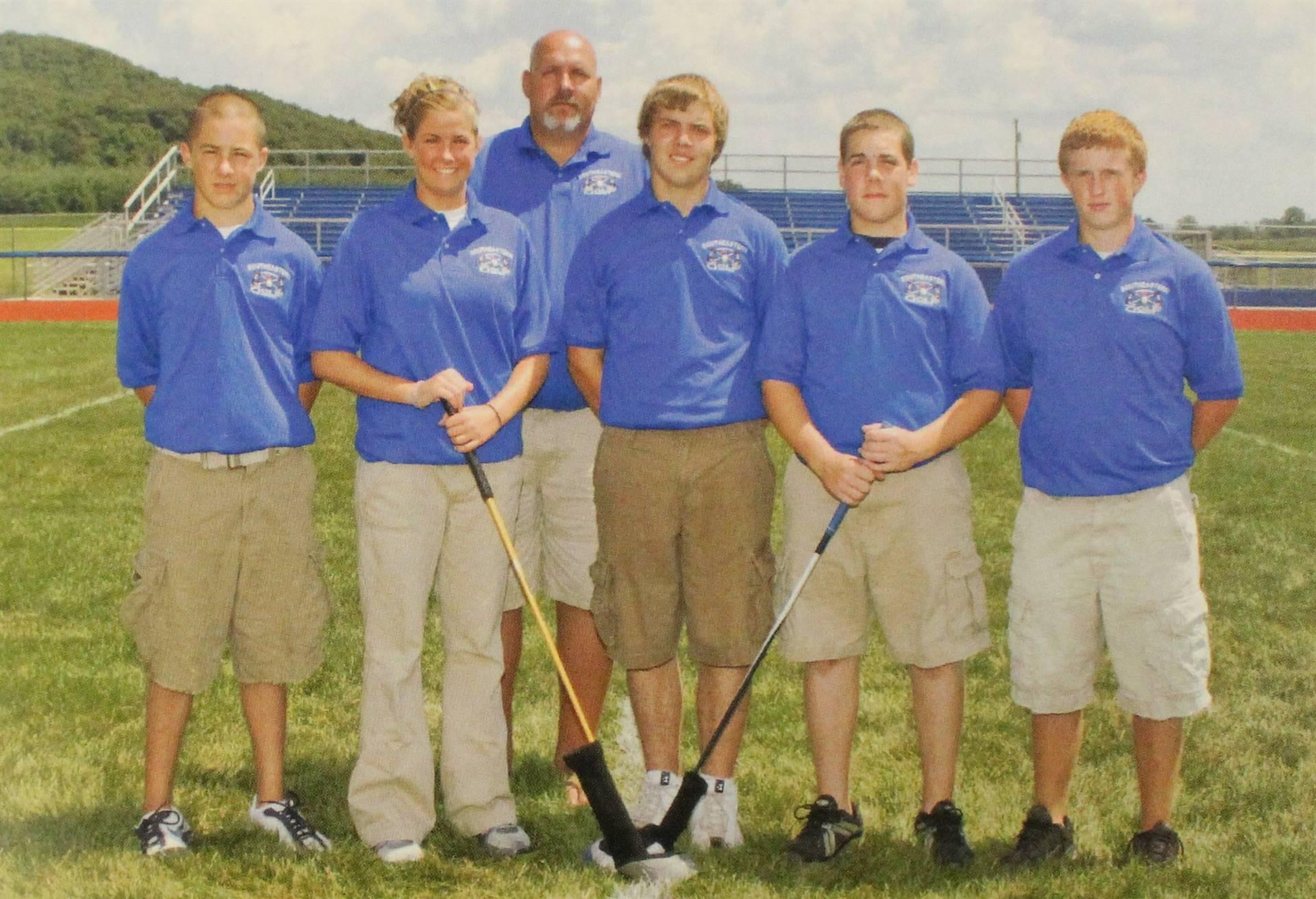 2009 Golf