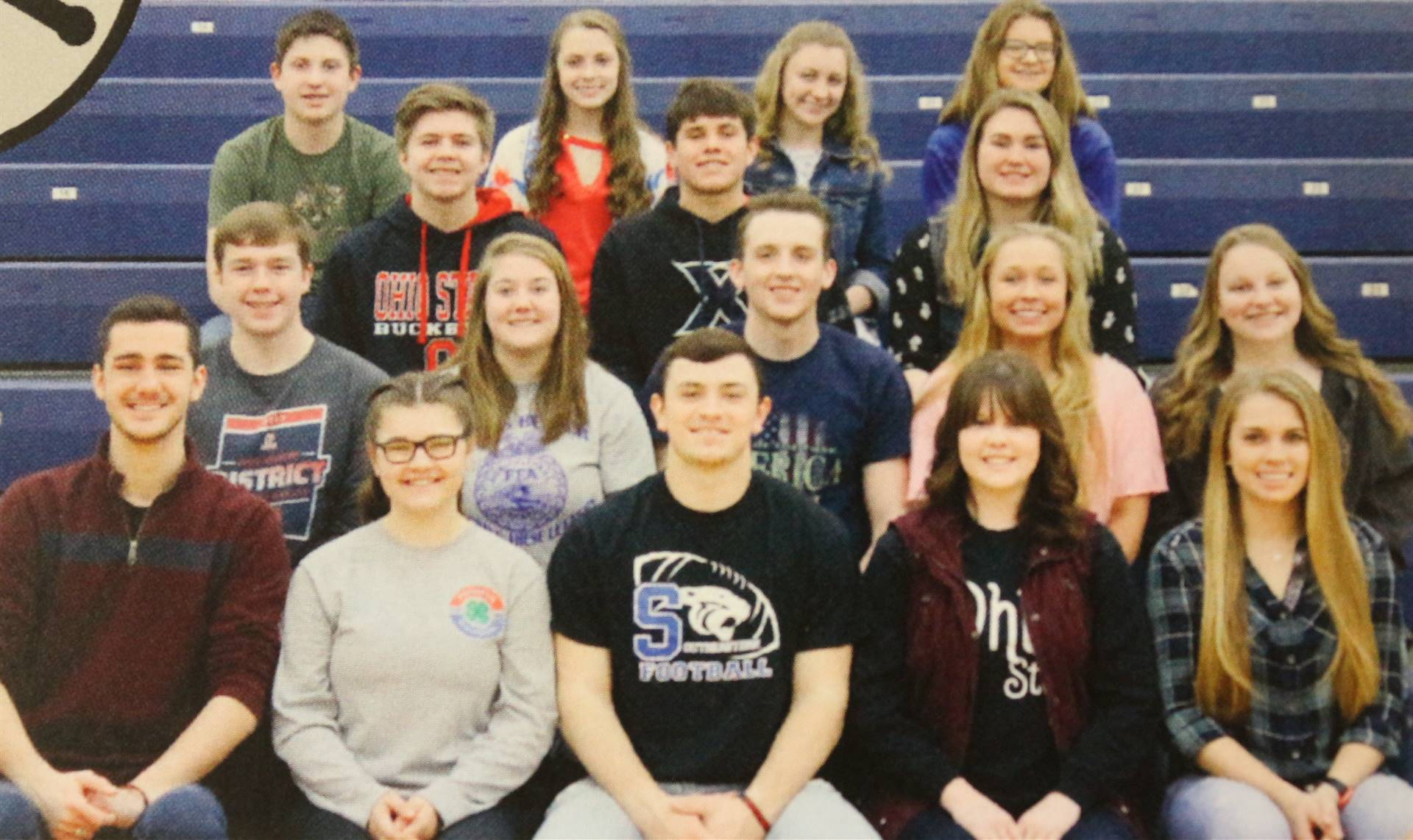 Student Council 2018
