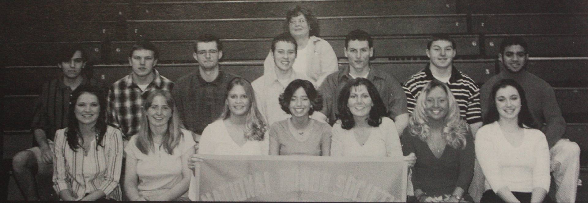 2002 NHS