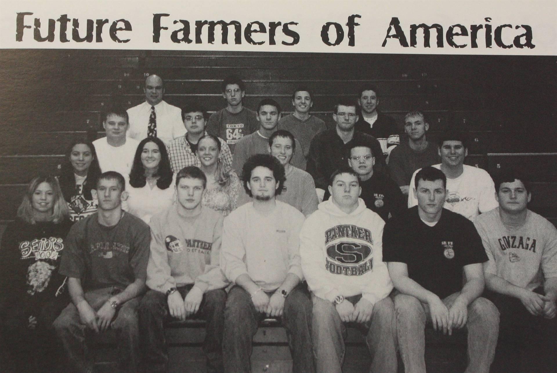 2002 FFA