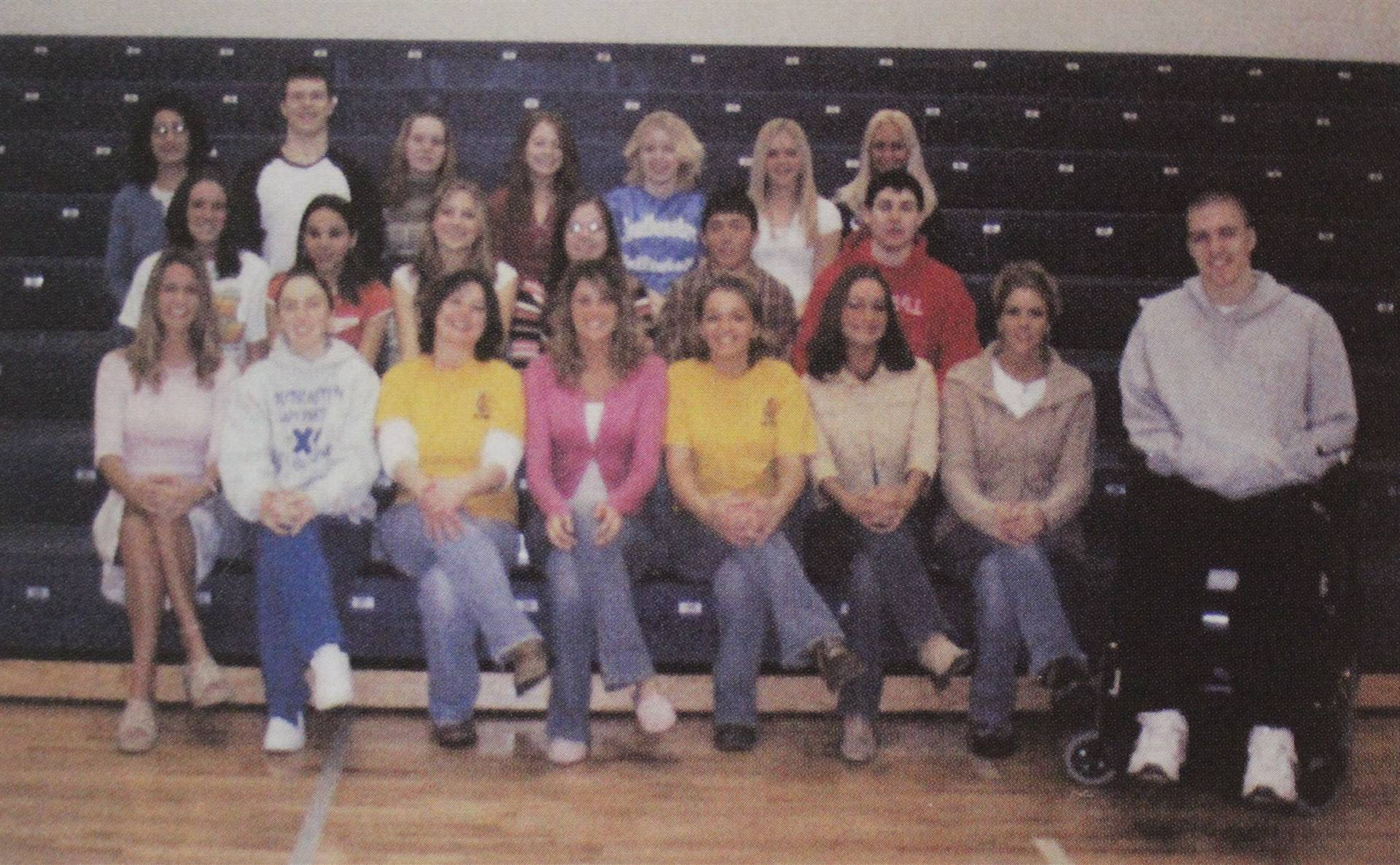 2005 Student Council