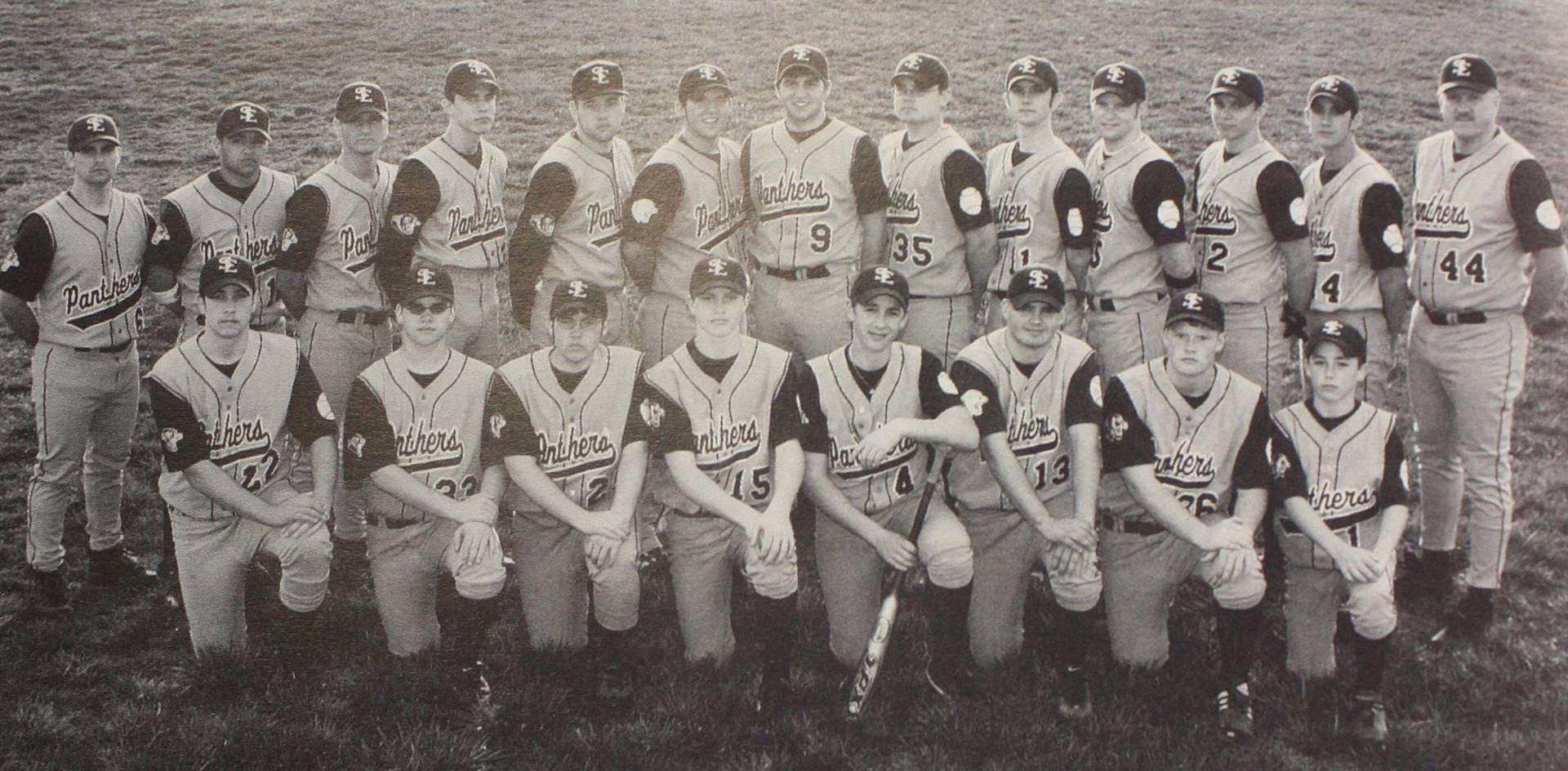 2003 Baseball