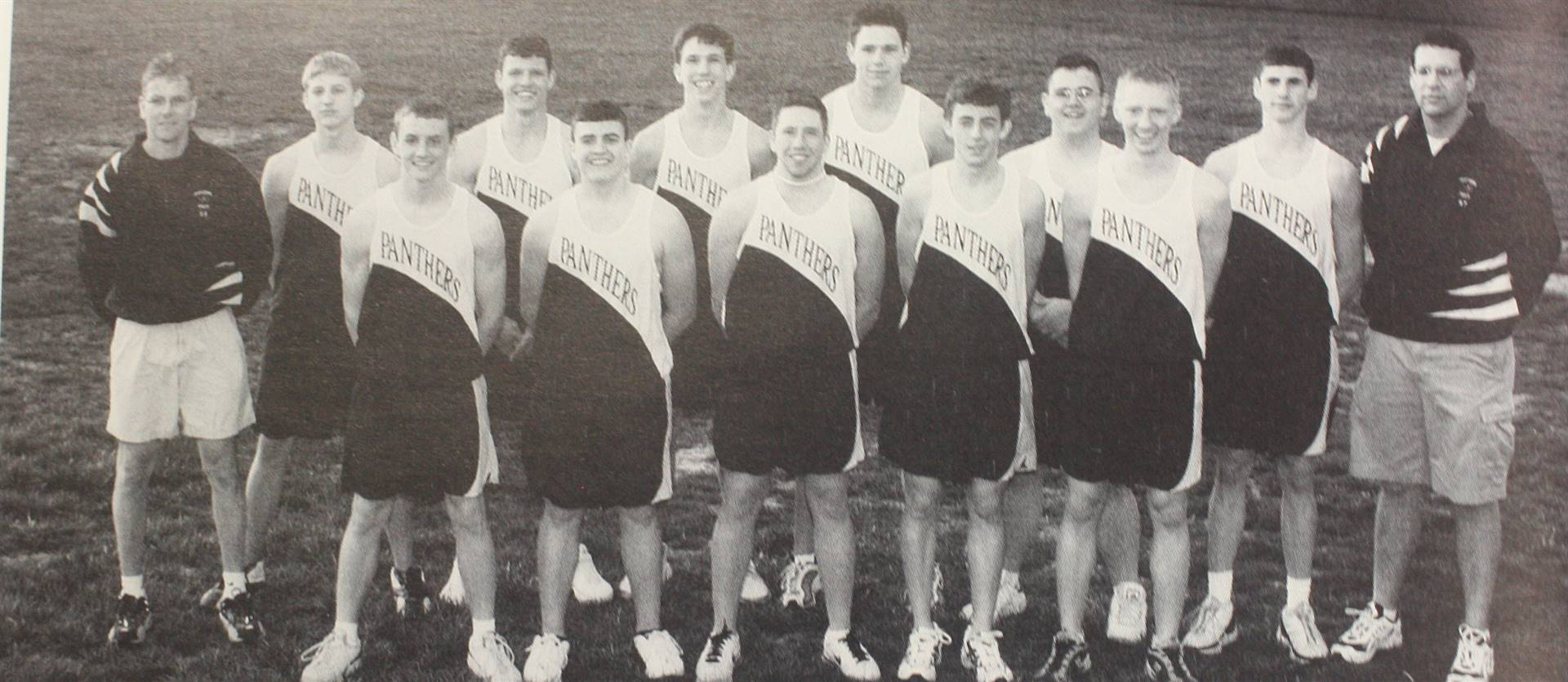 2003 Boys Track