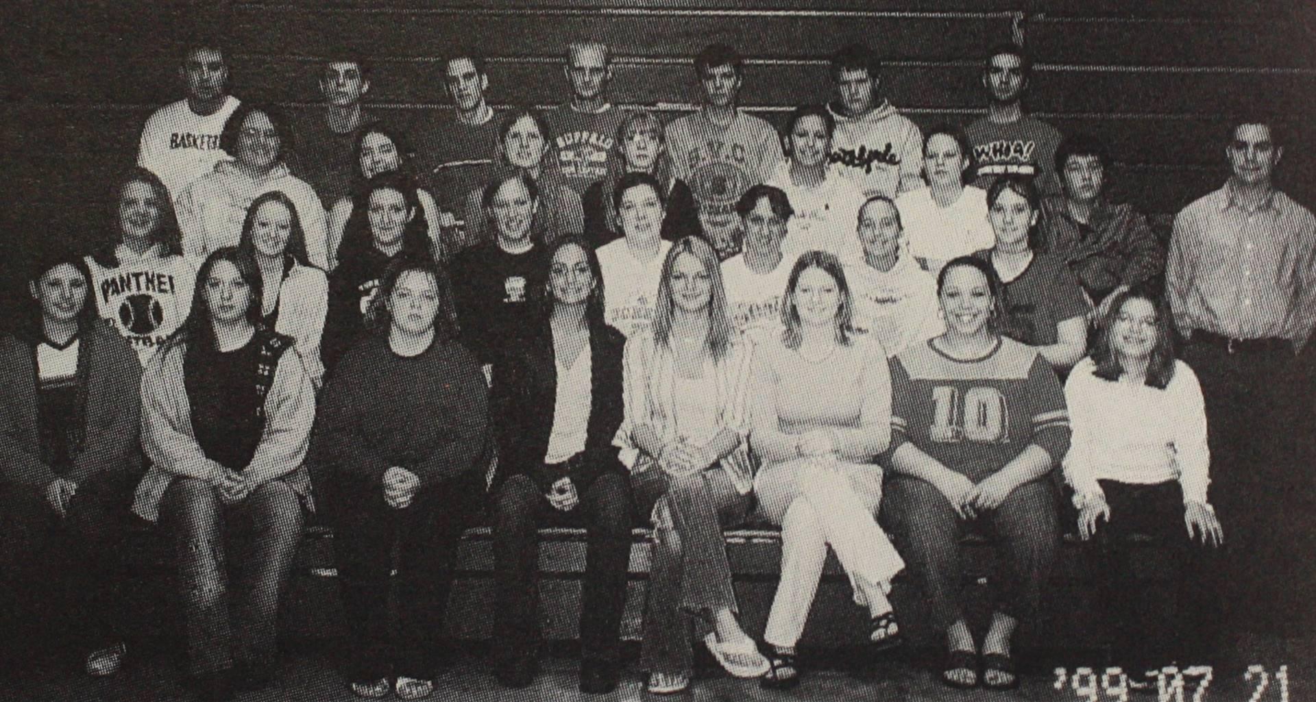 2003 Choir