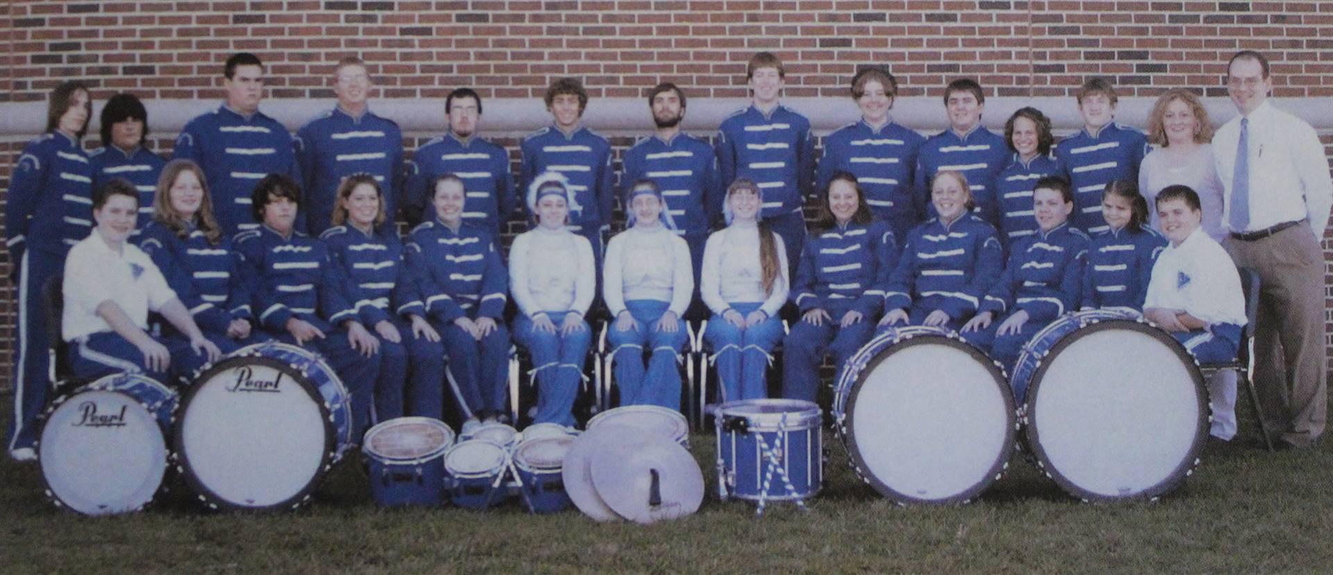 Band 2005