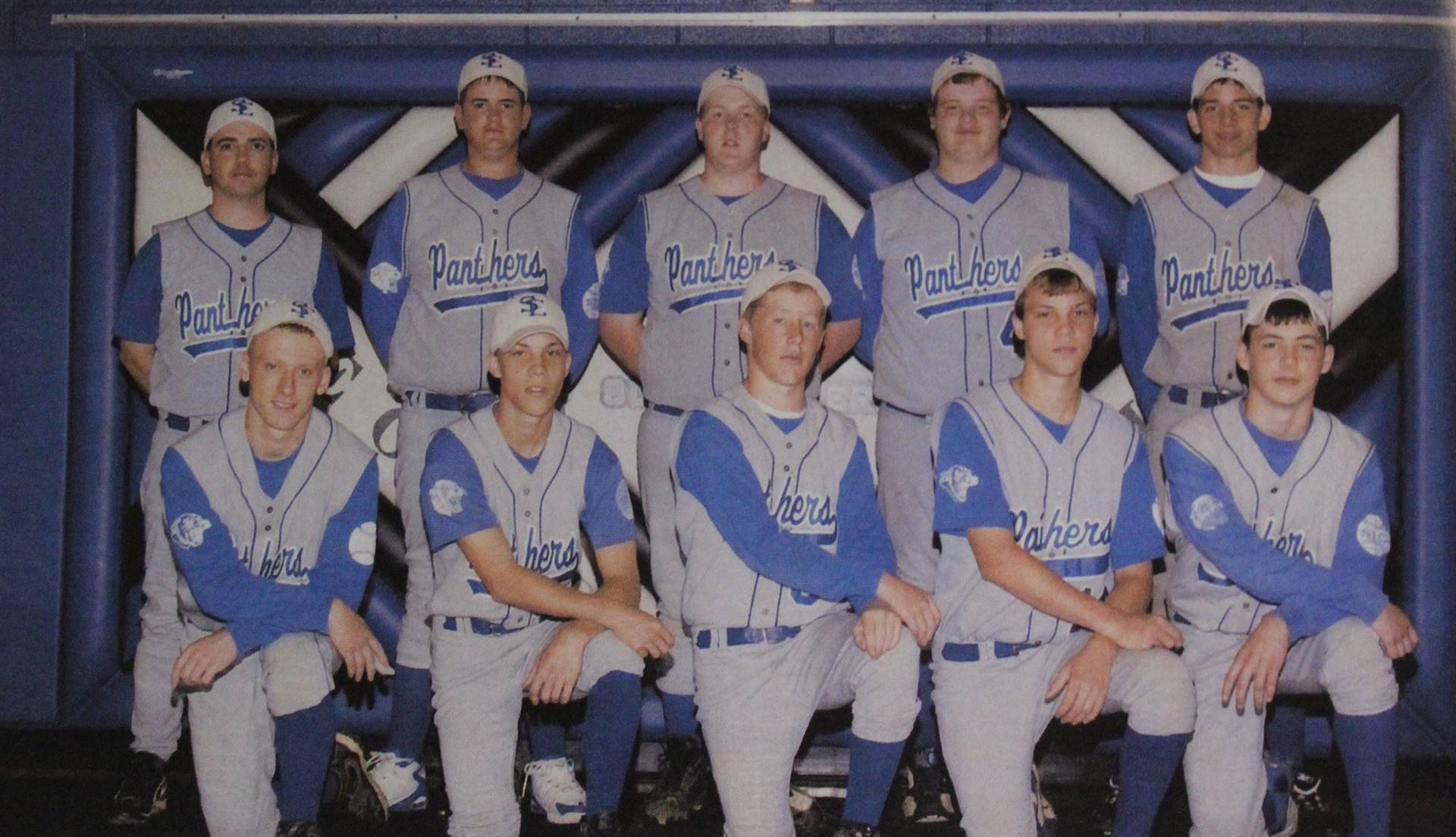 2005 JV Baseball