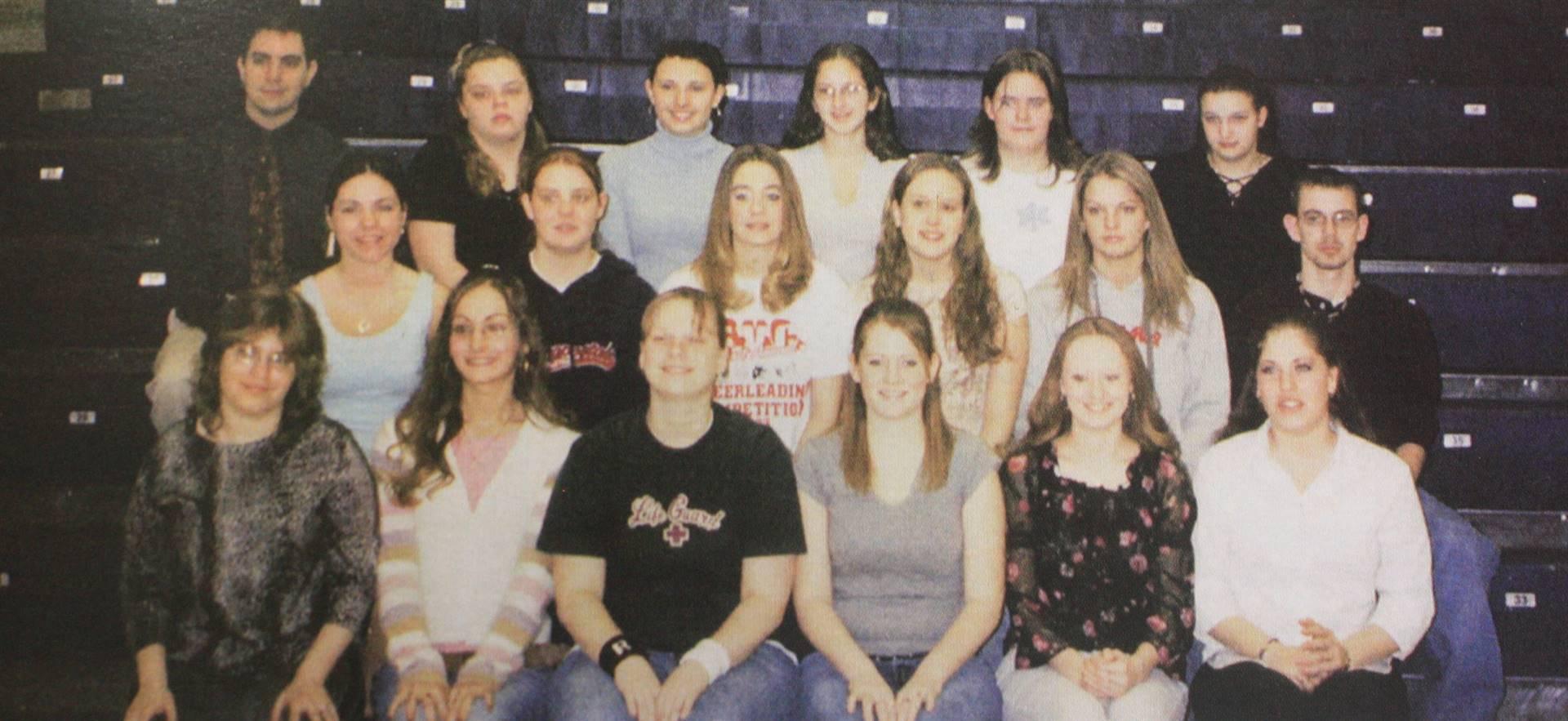 2004 Choir