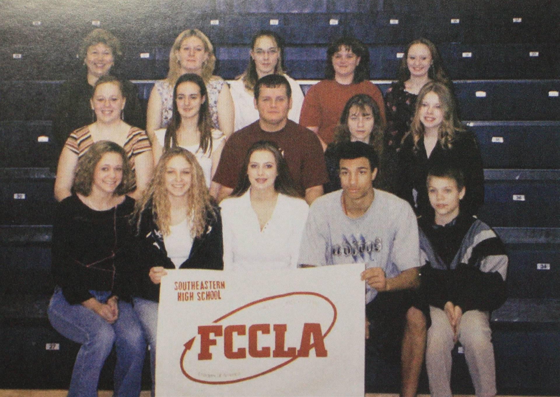 2004 FCCLA