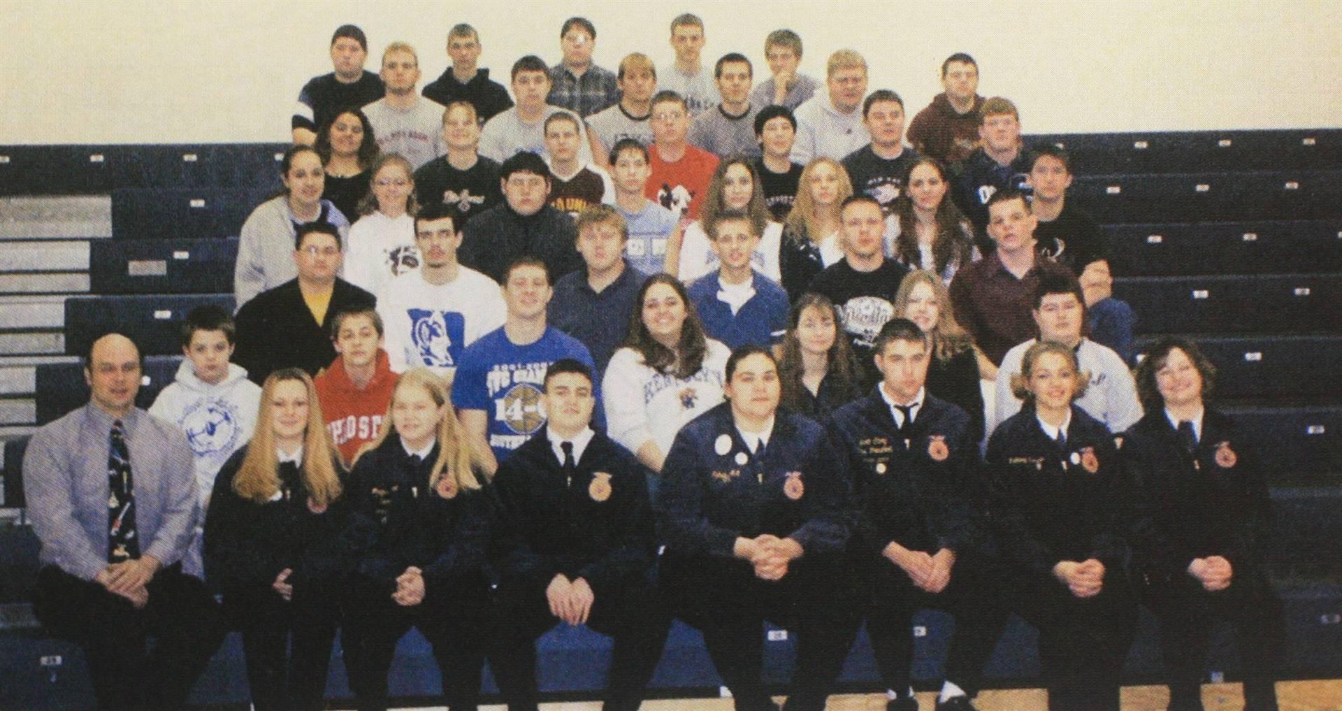 2004 FFA