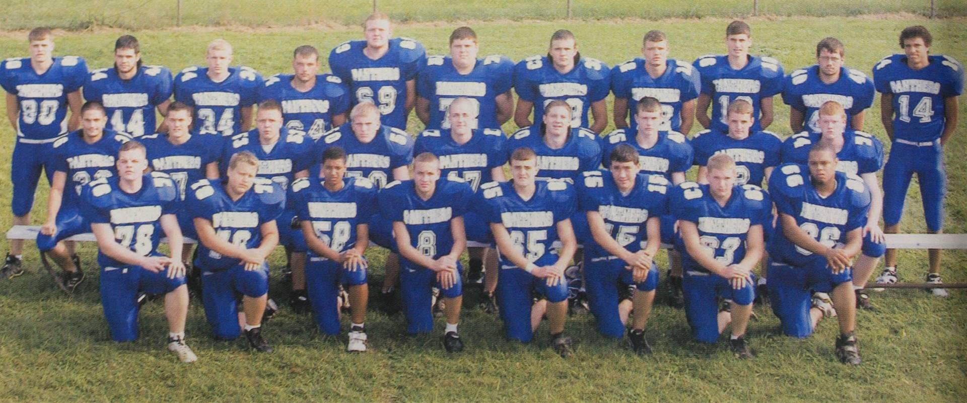2004 Football