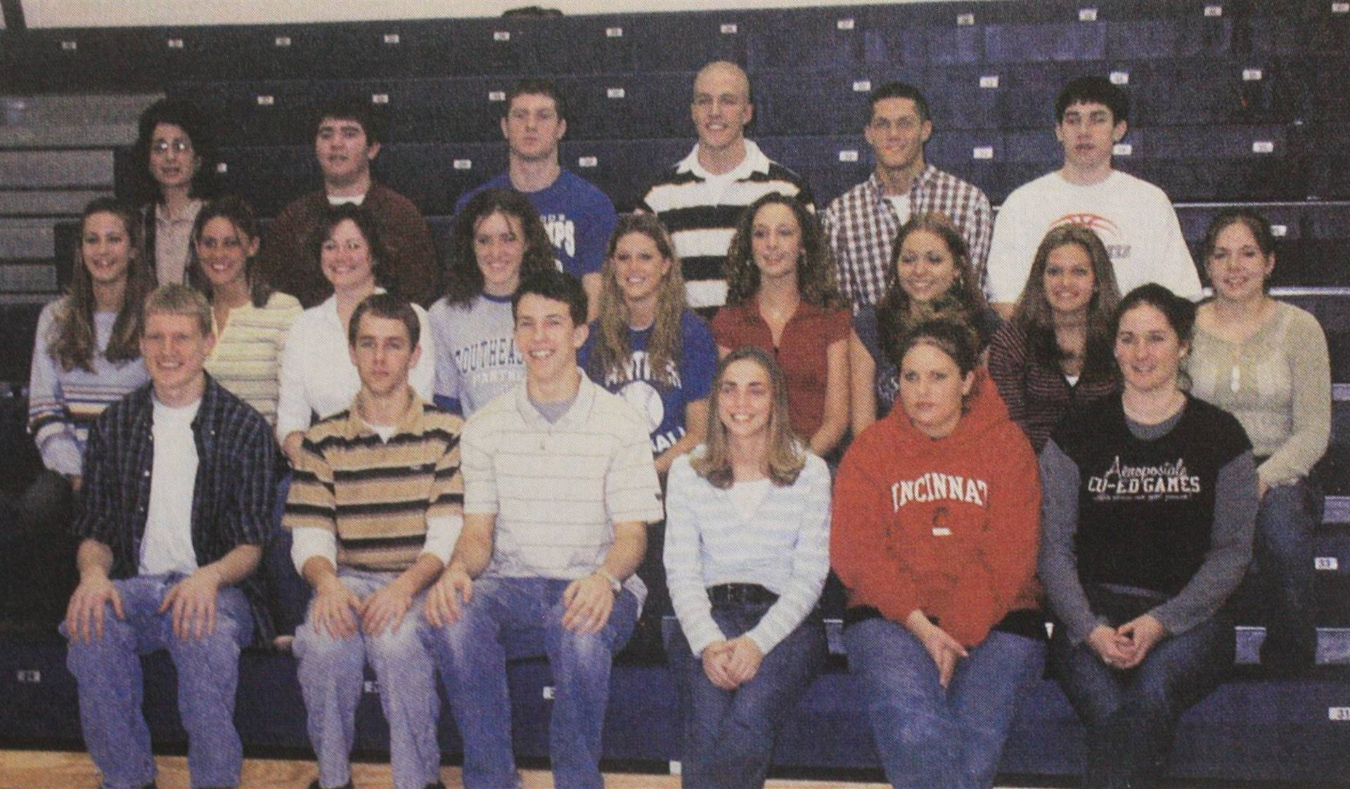 2004 Student Council