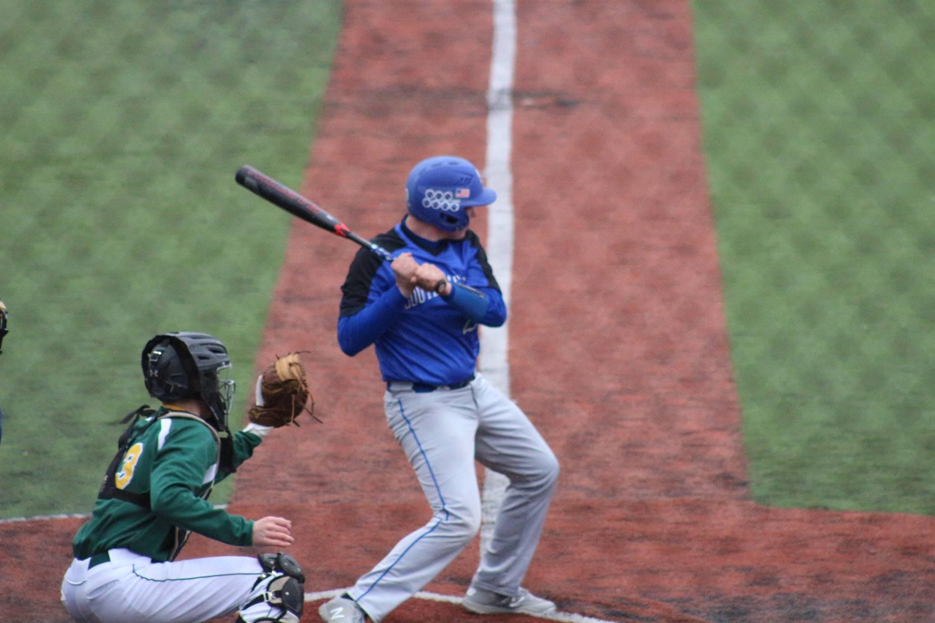 SE Baseball vs North Adams