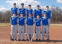 Junior Varsity Baseball