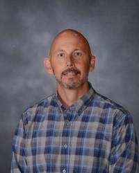 Mr. Wilbanks