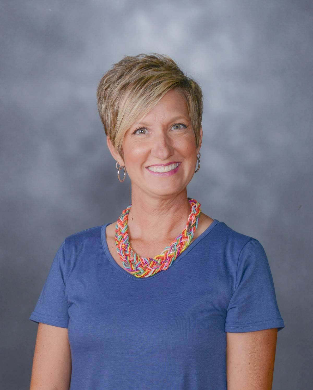 Mrs. Barnes