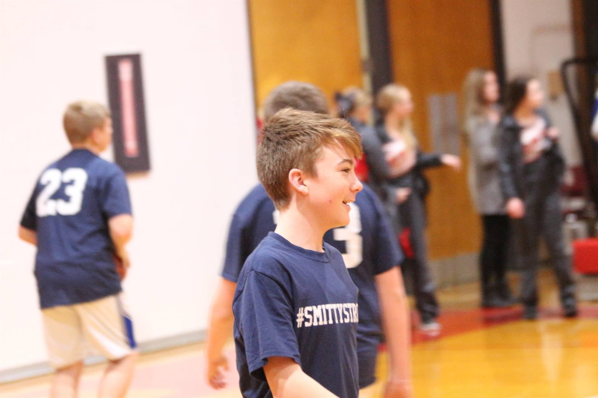 8th Grade boys Tournament